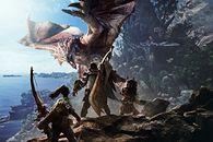 Rozchodniaczek: Ogrodnictwo, strach i bardzo, bardzo, bardzo dużo potworów - Monster Hunter World