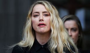 Czy Amber Heard przekazała pieniądze?