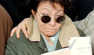 Patrizia Reggiani zleciła zabójstwo swojego byłego męża. To była najbardziej filmowa zemsta
