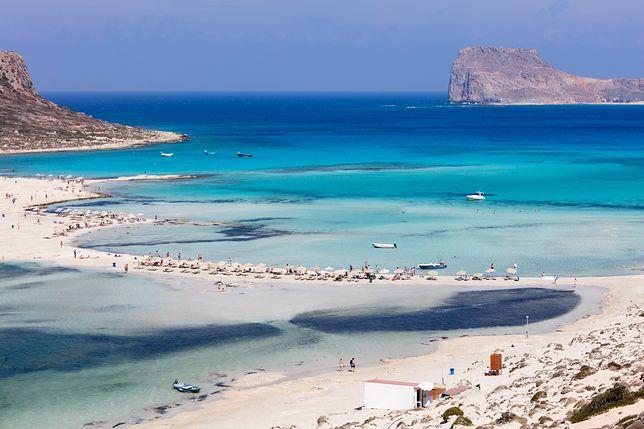 Grecja to jedno z ulubionych miejsc na wakacje wśród Polaków