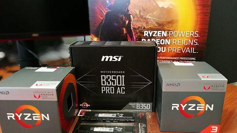 Najmocniejsza integra na rynku! Testujemy AMD Ryzen 5 2400G w popularnych grach