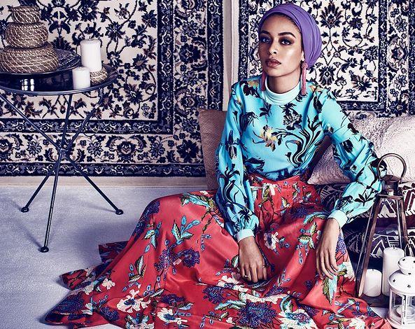 Moda w wydaniu arabskim