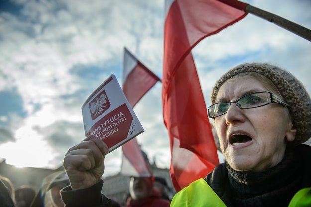 W sobotę Komitet Obrony Demokracji po raz kolejny wyjdzie na ulice Gdańska