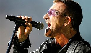 Koncert U2 w rocznicę upadku muru berlińskiego