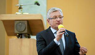 Jacek Jaśkowiak zapowiedział uczestnictwo we mszy