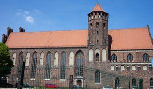 Gdańsk: kościół św. Mikołaja zostanie zamknięty