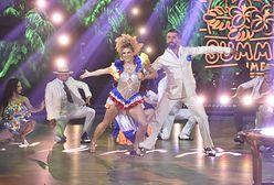 """""""Taniec z gwiazdami"""": Kajra pokazała prawie wszystko. Wyglądała rewelacyjnie"""