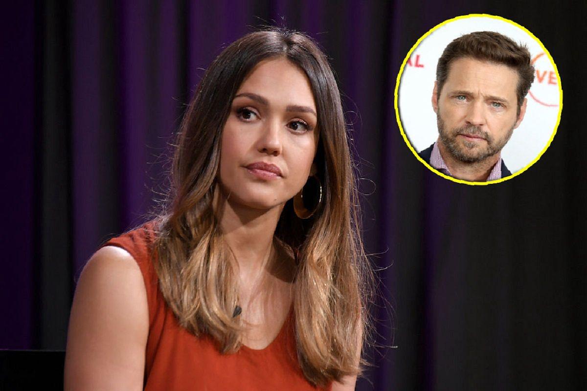 """Gwiazda """"Beverly Hills 90210"""" zareagowała na słowa aktorki"""