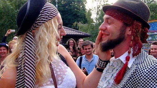 W Warszawie odbył się pierwszy ślub pastafariański