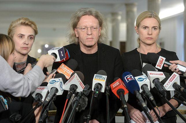Troje posłów wraca do Nowoczesnej. Wcześniej zawiesili swoje członkostwo