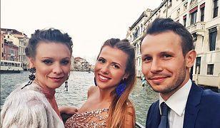 Kto został zaproszony do Wenecji?