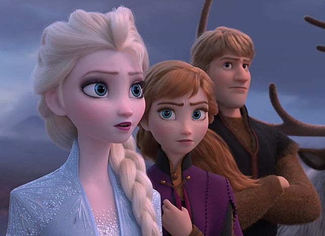 """""""Kraina lodu 2"""" zarobiła ponad miliard dolarów! Wielki sukces Disneya"""