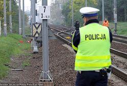 Warszawa. Śmiertelny wypadek w Wawrze. Pociąg potrącił 17-latkę