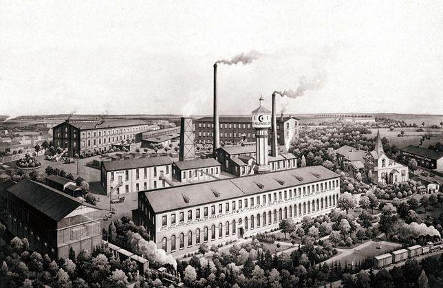 Pruszków. Historia słynnej fabryki ołówków na wystawie plenerowej. Ekspozycja przy ulicy Kraszewskiego będzie do zobaczenia do listopada