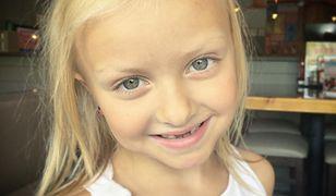8-latka pokonała raka. Na obozie usłyszała, że powinna się zakryć