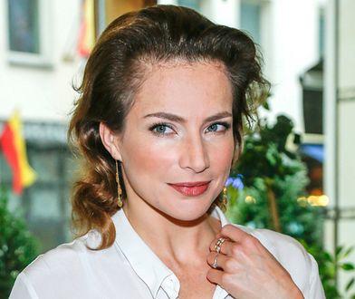 Macochy pomogły Annie Dereszowskiej. Aktorka wspomina ważne dla niej kobiety