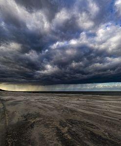 Pogoda na weekend: słońce, chmury, opady i nocne przymrozki