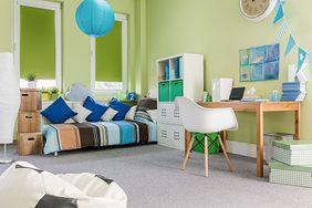 Jak urządzić pokój dla chłopca? Garść inspiracji