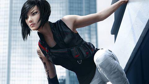 To przez DICE tak długo czekaliśmy na nowe Mirror's Edge, nie Electronic Arts