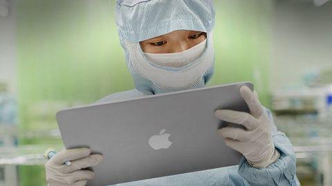 Apple usuwa dwie niebezpieczne substancje z fabryk, ale tylko z końcowej fazy produkcji
