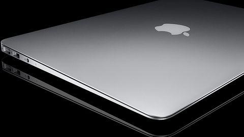 Odświeżony MacBook Air jest wydajniejszy i tańszy