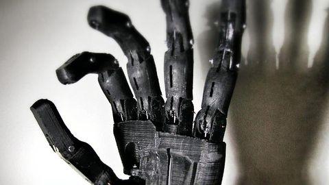 Bioniczne protezy, interfejsy mózg-maszyna – kalectwo nie będzie już tak straszne?