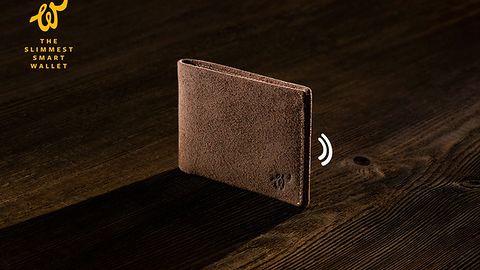 Zrozumieliśmy, że portfelom brakowało modułu Bluetooth