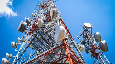 LTE dla każdego? Ministerstwo ma na to sposób