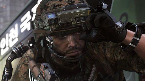 Gotowi na wojnę w przyszłości? Nowe Call of Duty już w sklepach