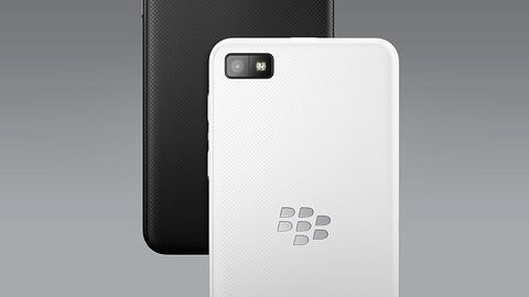 BlackBerry Enterprise Server zmierza na Windows Phone