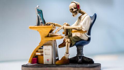 My ich kodu źródłowego nie potrzebujemy – Kaspersky Lab o malware NSA