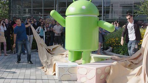 Android 7.1 Nougat wykrywa panikę i zamyka złośliwą aplikację