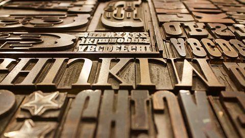 Zmienny font OpenType Microsoftu wróży koniec statycznego tekstu