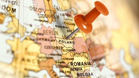 Orange się popsuło. Klienci z całej Polski pozbawieni Internetu i rozmów głosowych (aktualizacja)