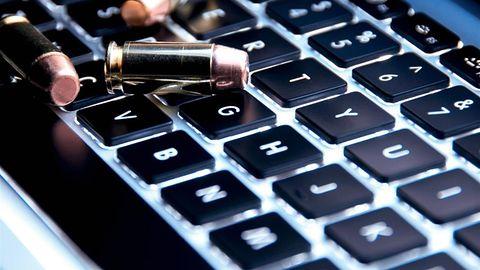 Szef Biura Bezpieczeństwa Narodowego krytycznie o polskim cyberbezpieczeństwie