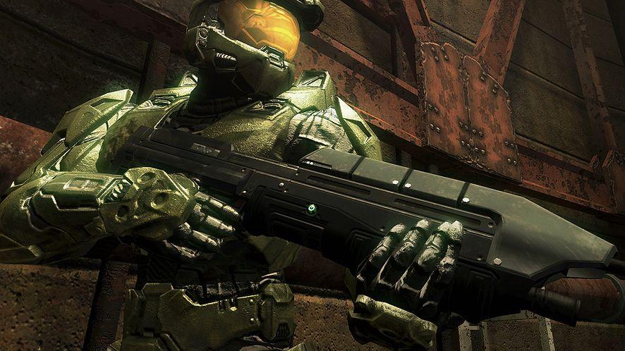 Pliki niedokończonego Halo F2P furtką dla wydania PC starego konsolowego hitu