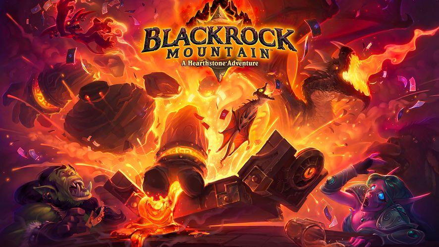 Fani Hearthstone: Heroes of Warcraft od dziś mogą zwiedzać Czarną Górę