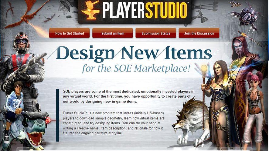 Gracz zarobił 100 000 dolarów robiąc przedmioty do gier Sony