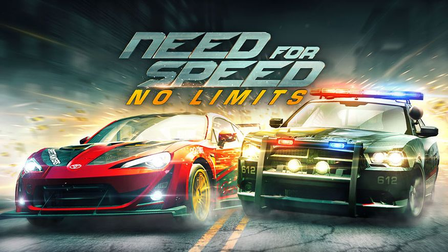 Bez limitu: kolejna gra Need for Speed już niebawem