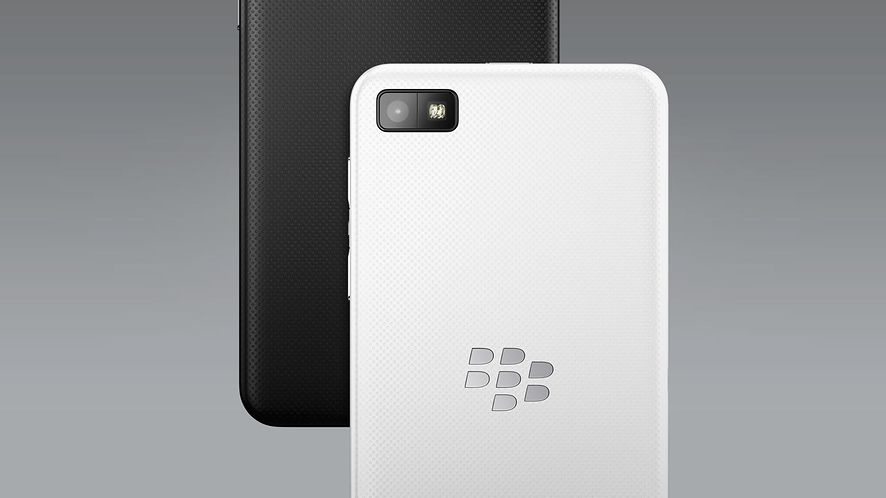 BlackBerry Enterprise Server zmierza na Windows Phone