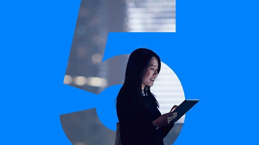 Bluetooth 5 – bezprzewodowa transmisja danych szybsza i na dalsze dystanse