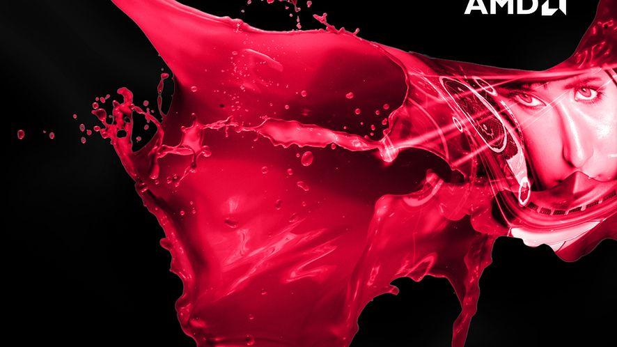 Radeon Crimson ReLive Edition: czerwień jeszcze czerwieńsza w nowych sterownikach AMD
