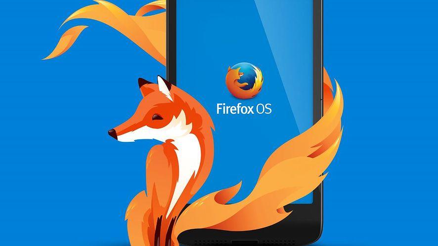 Użytkownicy nowego Firefox OS otrzymają władzę nad tym systemem