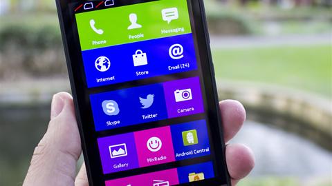 Nokia nie planuje powrotu na rynek telefonów komórkowych