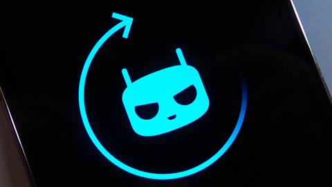 Taneczna przyszłość Cyanogena – dwa kroki w tył, jeden w przód