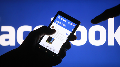 Trochę to straszne, Facebook w Polsce nie ma poważnej konkurencji