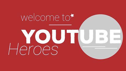 YouTube Heroes – moderatorem zostanie każdy chętny (po kasę)