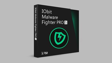 IObit Malware Fighter 5 do walki z ransomware. Przygarnij licencję Pro