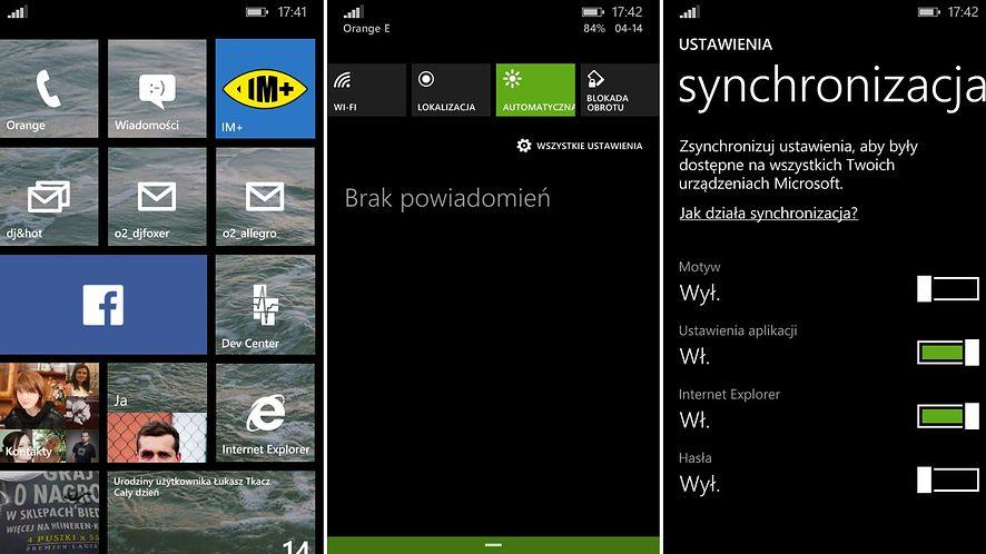 Windows Phone 8.1 już dostępne w kanale deweloperskim dla każdego zainteresowanego