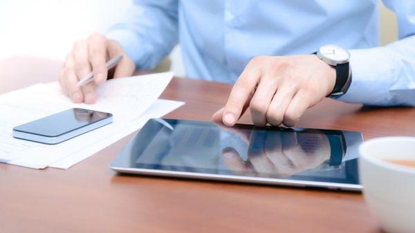 Tablety z Androidem także do poważnej pracy? Dostaną niebawem specjalną wersję Microsoft Office